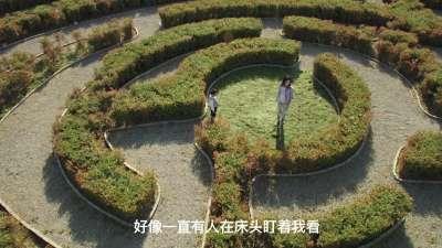 《张震讲故事之合租屋》终极预告片   毛骨悚然鬼剃头