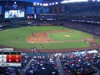 MLB常规赛 迈阿密马林鱼vs亚利桑那响尾蛇 全场录播(英文)