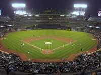 MLB常规赛 旧金山巨人vs奥克兰运动家 全场录播(英文)