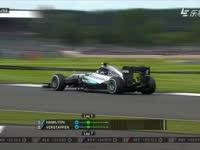 停不停?F1英国站正赛:汉密尔顿TR打算一停完赛