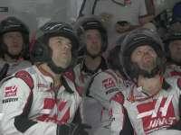 鼓掌!F1德国站正赛:格罗斯让精彩超越马格努森