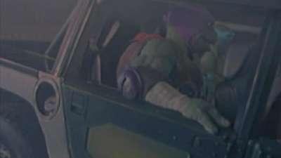 忍者神龟 真人版 19