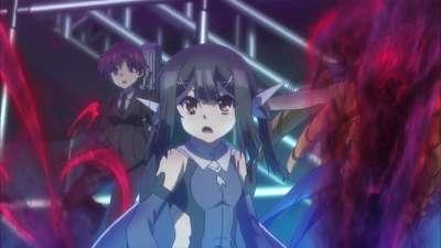 魔法少女伊莉雅第三季07