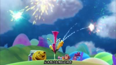 《凯特与米米兔》主题曲MV