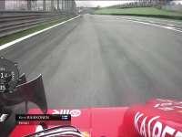 F1巴西站FP3全场回放(车载)