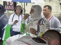 F1巴西站正赛:比赛开始时间被延后十分钟