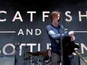 2016 BBC Radio 1´s Big Weekend音乐节 Catfish and the Bottlemen演出实录