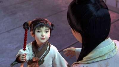 少年锦衣卫先导片