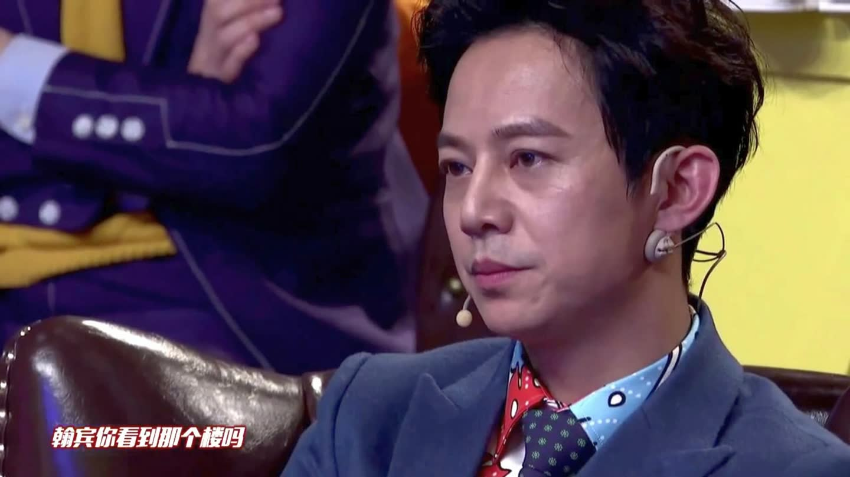何炅唯一的仇人陈翰宾,辜负了何琼的好友吴静