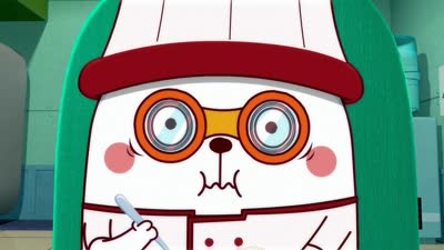 阿优第九季之兔智来了第二季21新来的厨师