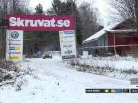 WRC瑞典站SS11:Craig Breen表示现场气氛热烈