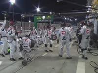 2016年F1巴林站官方回顾 格罗斯让超马萨升至P6