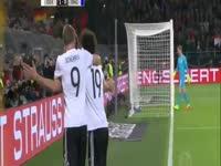 (粤语)国际友谊赛-完美谢幕!普度斯基用一球世界波告别国家队