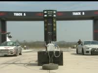 末日风手动斯巴鲁席卷赛场 750匹GTR信心满满被打脸