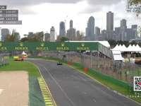 F1澳大利亚站FP1(中文解说)全场回顾