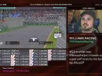 F1澳大利亚站排位赛(维修站)全场回顾
