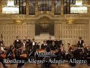 莫扎特:C大调第十三号钢琴协奏曲(钢琴:内田光子)