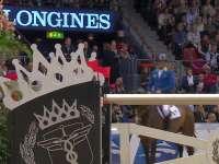 国际马联世界杯障碍赛决赛2 哥德堡站