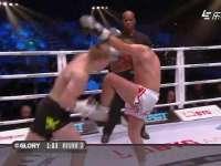 Glory29第三场 安德玛乔克VS艾米尔