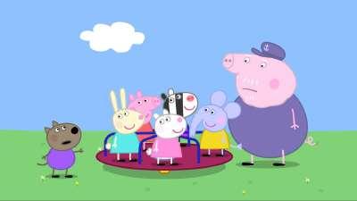 粉红猪小妹 第三季15