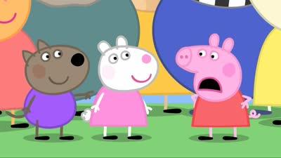 粉红猪小妹 第三季24