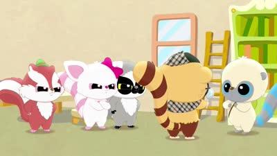 yoohoo和他的朋友 第二季09