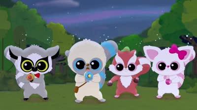 yoohoo和他的朋友 第二季21