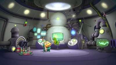 外星猴子06集