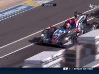 勒芒24小时耐力赛:44号马诺赛车进站遇上84号