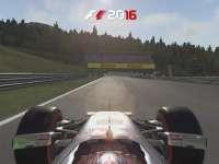 《F1 2016》游戏 奥地利站红牛赛车单圈