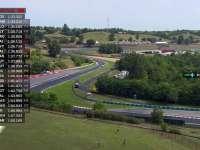 F1匈牙利站排位赛Q1:哈尔延托撞车引发红旗Q1结束