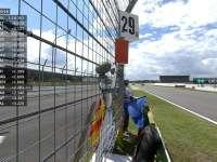 F1德国站FP2格罗斯让TR:刹车有问题 宝宝不会调
