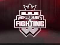 WSOF世界格斗系列赛32头条主赛 马尔斯VS希尔
