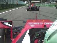 F1比利时站正赛(现场声)全场回放
