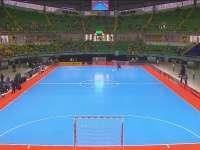录播:伊朗VS葡萄牙(张达斌 古绍辉) 2016哥伦比亚五人制世界杯