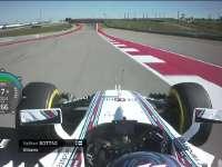 F1美国站FP1全场回放(车载)