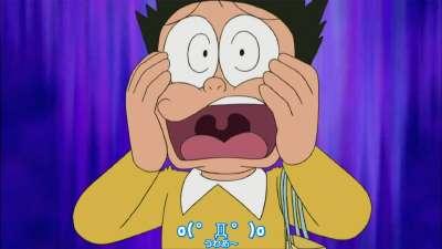 新版哆啦A梦460
