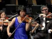马勒 :D大调第一交响曲(2016北京国际音乐节)
