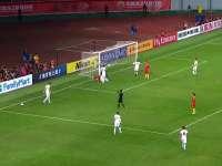 (粤语集锦)中国0-0卡塔尔