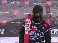 EDGE极限运动 自由式双板滑雪赛集锦