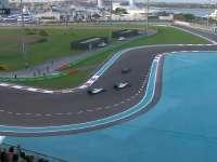 F1阿布扎比站正赛:博塔斯强势超越队友马萨