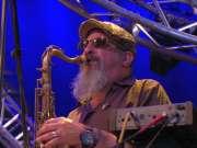 2015卢加诺夏日爵士音乐节 Los Lobos演出实录(Estival Jazz Lugano)
