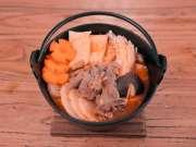 《主厨是直男》第一集-冬阴功寿喜烧