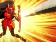 超游世界片花 我的女神身披铠甲从天而降来救我?