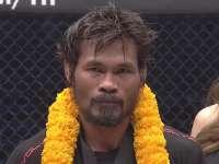 ONE冠军赛53泰国站全场录播(中文)