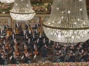 约翰·施特劳斯 - 《唯有帝国之都,唯有维也纳(皇城)》波尔卡,作品第291号 (维也纳2017新年音乐会 杜比环绕声版本)