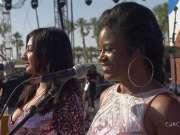 美国迷幻灵魂乐团Chicano Batman 2017美国科切拉音乐节 (Coachella Music and Art Festival)