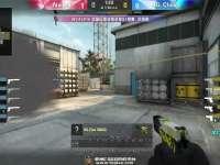 CS:GO New4 vs HG.Clan BO2