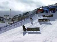 《fis滑雪杂志》自由式滑雪特辑第11期