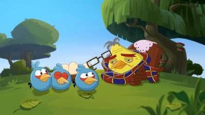 愤怒的小鸟第三季02